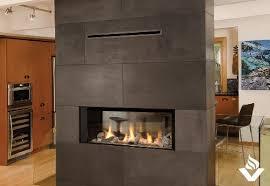 valor 1600 l1 2 sided fireplace