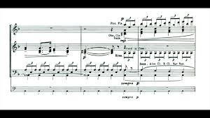 Alfred Reed - A Festival Prelude - YouTube