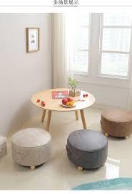 Home Ottoman Sofa Bedroom Living Room Coffee Bench Fashion Creativity Burton Bench Styling Chair Nordic Kids Stools Stools Ottomans Aliexpress