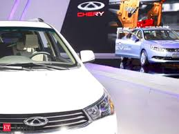 china s chery produces 5 million cars