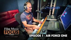 Film Music Focus, Ep 1 - Air Force One - YouTube