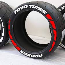 Toyo Tires Proxes X4 Permanent Tyre Stickers 3d Lettering Kit Tire Archives Statelegals Staradvertiser Com