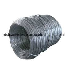 China Tie Wire Galvanized Welded Wire Mesh Fence China Spring Steel Wire Wire Rope