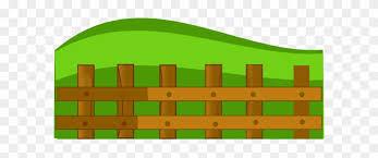 Fence Clipart Farm Background Clip Art Free Transparent Png Clipart Images Download