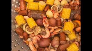 How To Boil Perfect Gulf Shrimp ~ Boil ...