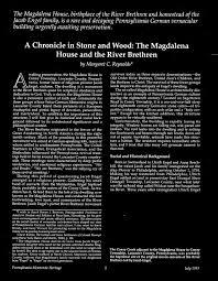 pcnnsyl\1an1a ittcnnonitc. Volume XVI, Number 3 July PDF Free Download