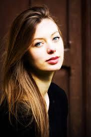 Emma Johnson, Model, Cambridge
