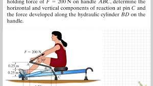 rowing machine ysis you