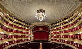 La Scala con Pereira, París rompe con Lisnner   Beckmesser