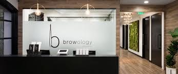 browology studio skin care eyebrow