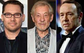 Sir Ian McKellen says alleged abuse by Kevin Spacey and Bryan ...