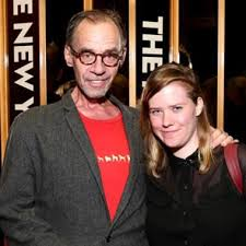 David Carr's daughter Erin Lee Carr to publish book about her ...