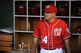 Eight years later, Manny Acta finally returns to Nationals Park ...