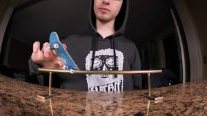 Mike Schneider shred the +blackriver-ramps+ Gold Rails - YouTube
