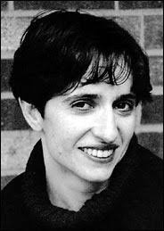 Masha Gessen (Author of The Man Without a Face)