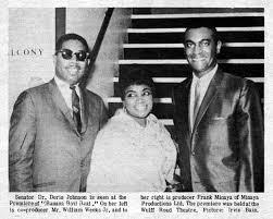 Hon. Doris L. Johnson, Ed.D.