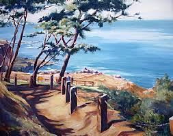 Rancho Santa Fe Art Guild - Portfolio of Works: Adela Peterson
