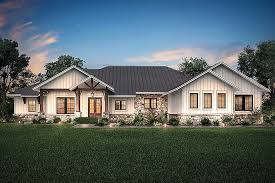 house plan 51987 ranch style with