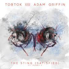 Tobtok & Adam Griffin – The Sting (Satisfied) Lyrics   Genius Lyrics