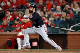 Nationals' Adam Eaton Credits 'Seinfeld' Character for Doing 'The ...