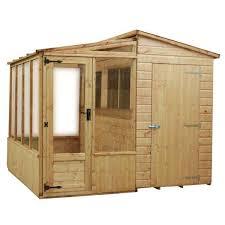 great value sheds summerhouses log