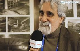 Flipboard: Sanremo 2020, dirige l'orchestra il Maestro Peppe Vessicchio