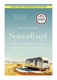 Nomadland - Jessica Bruder - Surviving America in the Twenty-First Century  by Ivanna Nobriga - issuu