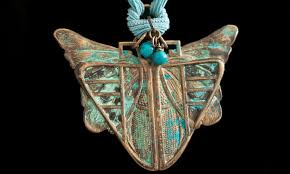 bead design shows jewelry beads