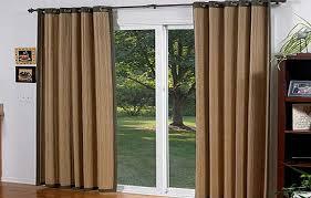 grommet curtains for sliding glass
