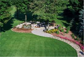 keys to excellent landscaping for plano