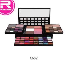 full color makeup kit 36 eye shadow