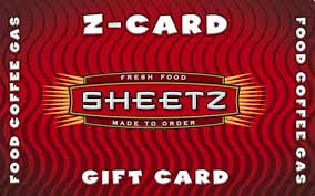 check sheetz gift card balance