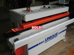 2001 Unique 325 4 Head Shape Sand Shaper Door Machinery Finishing Equipment Windowanddoormachinery Com
