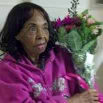 Ida Mae Hall Obituary - Visitation & Funeral Information