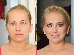 before and after makeup diana husar copy