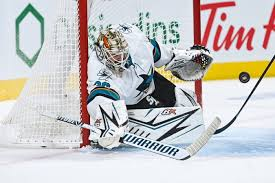 Did Aaron Dell have the goaltending performance of the season last ...