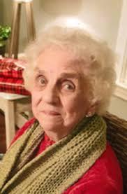 Doris (Johnson) Skusevich | Obituary | The Eagle Tribune