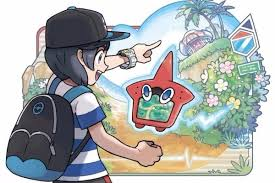 Pokémon Sun and Moon: Starters, Legendaries, other new Pokémon and ...