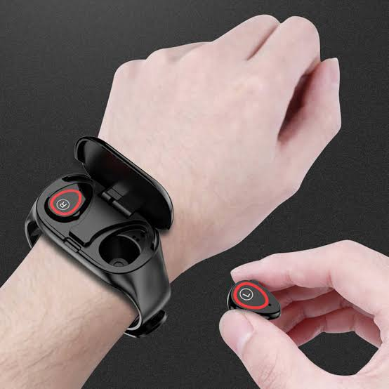 """Image result for LEMFO Smartwatch with Bluetooth Earphone and monitor Review"""""""