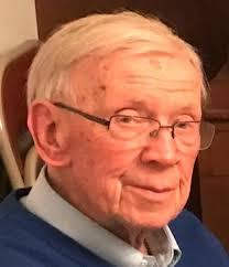 Edwin Johnson - Obituary