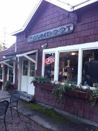 GUMBOOT GARDEN, Roberts Creek - Restaurant Avis, Numéro de ...