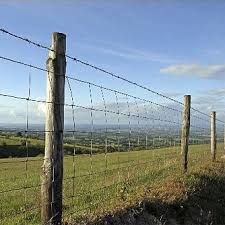High Tensile Deer Fence Ht13 190 15 100m 1 9m High Wire Fence