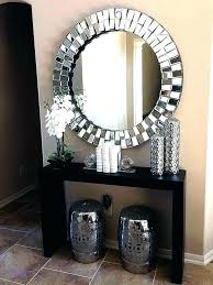 bathroom wall mirrors ideas to