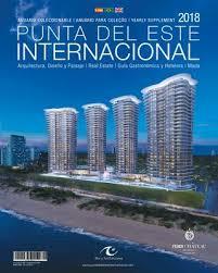 punta del este internacional 2018 by