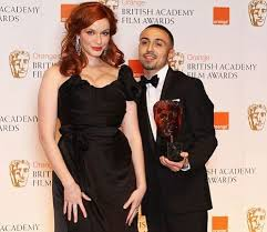Adam Deacon: My Bafta award is a win for the underdog | Metro News