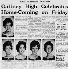 Priscilla White GHS 1962 - Newspapers.com