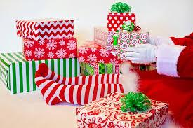 a few secret santa gift ideas that won