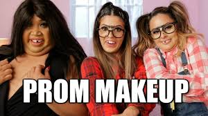 prom affordable makeup tutorial 2016