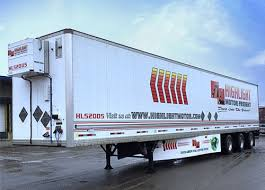 trucking pany toronto highlight