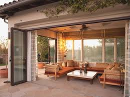 patio enclosed covered ideas with